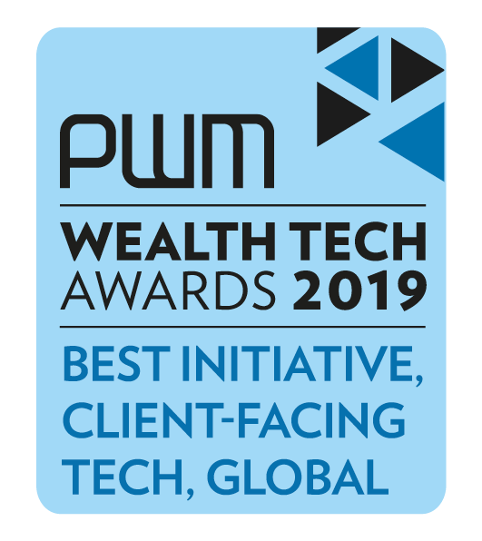 2019 PWM Wealth Tech Awards