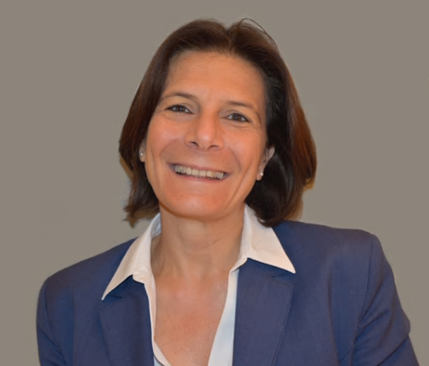 Elena Goitini appointment in Italy I BNP Paribas Wealth Management