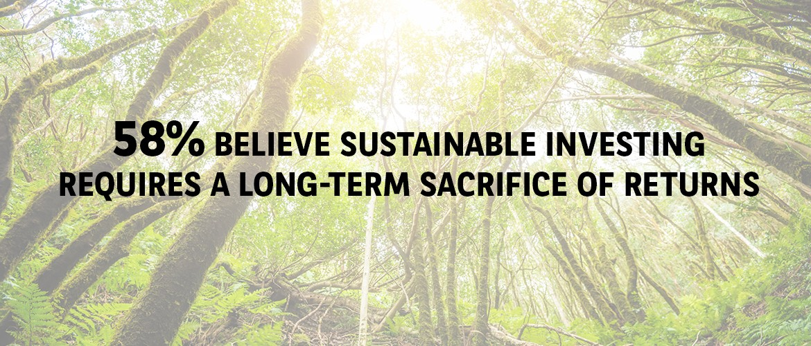 Sustainable Investing Long-Term Sacrifice of Returns