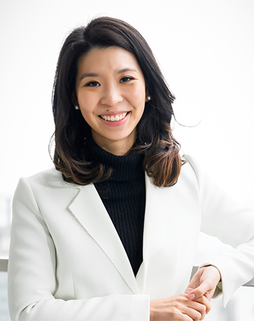 Kristine Li, Stanford I BNP Paribas Wealth Management