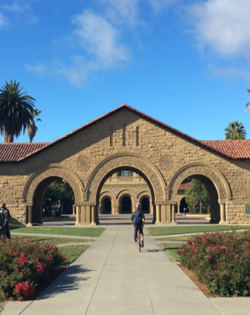Second Edition of the Women Entrepreneur Program at Stanford