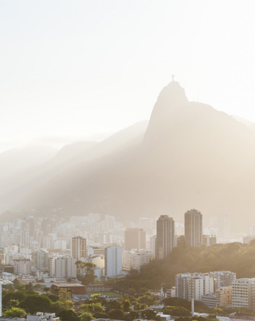 Brazil: Can Real Estate Be Used to Hedge Inflation?