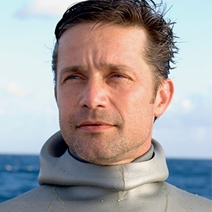 Fabien Cousteau's interview I Impact Journey 2019 I BNP Paribas Wealth Management