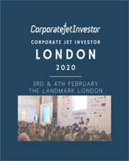 Corporate Jet investor London 2020 | BNP Paribas Wealth Management